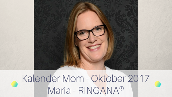 Kalender Mom Oktober 2017 Maria - RINGANA