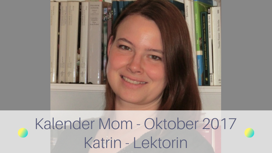 Kalender Mom November 2017 Katrin Lektorin